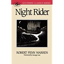 Night Rider (Southern Classics Series) (English Edition)