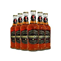 Tennent's 替牌 英国进口 精酿啤酒 威士忌橡木桶啤酒 330ml/瓶 (6瓶装)