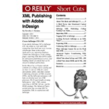 XML Publishing with Adobe InDesign (English Edition)