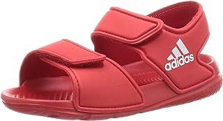adidas 阿迪达斯中性款婴儿 Altaswim 拖鞋