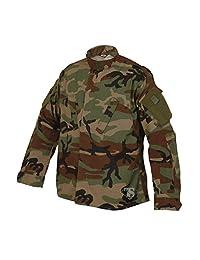 Tru-Spec 1292 Tactical Response 制服衬衫,沙漠数码迷彩