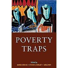 Poverty Traps (English Edition)