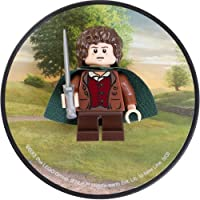LEGO 戒指* Frodo Baggins 磁贴