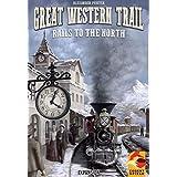 Great Western Trail - 北方轨道
