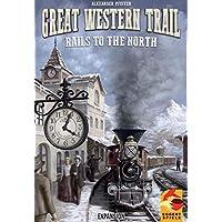 Great Western Trail - 北方軌道