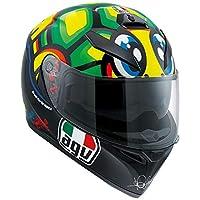 AGV 头盔 K3 SV XS 210301A0MY