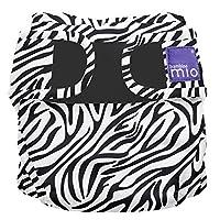 Bambino Mio Miosoft Reusable 睡垫 savanna stripes Size 1 (<9kg)