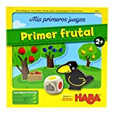 Haba Games First Orchard (4997) [可能不是英语]