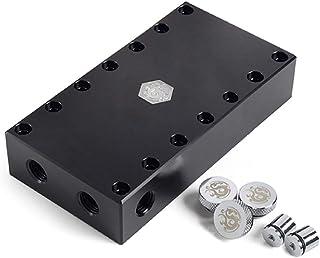 Bitspower VGA 多孔 BRID For 7 插槽 装饰 (POM)
