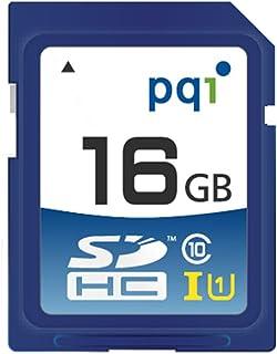 PQI Japan SD卡SD10U11-16 16GB