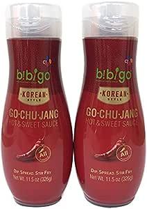 bibigo Gochujang 酱 2片装