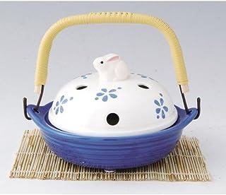 蚊香器 土锅蚊香器 [高12.3cm] 清凉 室内 可爱 凉爽 夏天