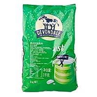 Devondale 德运 脱脂乳粉1kg(澳大利亚进口)