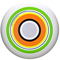 Eurodisc 175 克 非 Discraft Ultimate Frisbee 设计 SPRING *防刮全彩箔印花