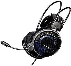 Audio-Technica 鐵三角 ATH-ADG1X 露天高保真游戲耳機