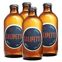 Galipette Brut 空翻 干苹果酒 Cidre/Cider 4.5% VOL 6瓶x330ml 法国进口苹果酒