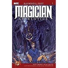 Magician: Apprentice Riftwar Saga #1 (of 17) (English Edition)