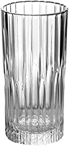 Duralex 法国制造曼哈顿玻璃杯(6 件套),透明 透明 10.62 1058AB06/6