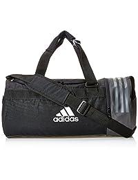 adidas 阿迪达斯 中性 队包 CG1532 黑/白/白 S
