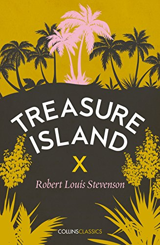 Image result for collins classics treasure island
