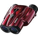 Nikon 8-24X25 Aculon Zoom 双筒望远镜 - 红色