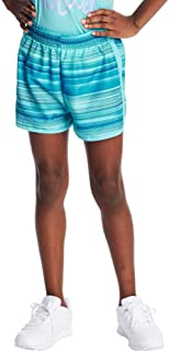 C9 Champion Girls' 2\ Woven Running Shorts