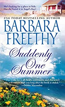 """Suddenly One Summer (Angel's Bay Book 1) (English Edition)"",作者:[Freethy, Barbara]"
