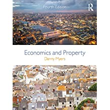 Economics and Property (English Edition)