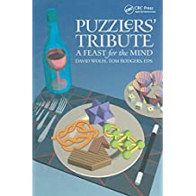 Puzzlers' Tribute: A Feast for the Mind (English Edition)