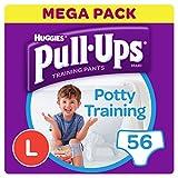 Huggies 拉拉拉式男童如厕训练裤