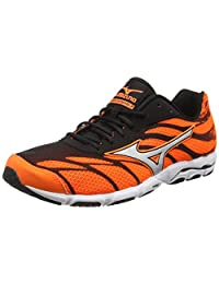 Mizuno WAVE hitogami 3跑鞋