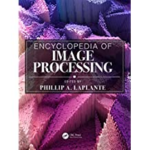 Encyclopedia of Image Processing (English Edition)