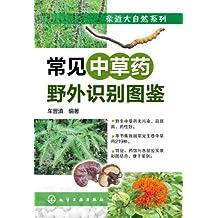 亲近大自然系列:常见中草药野外识别图鉴