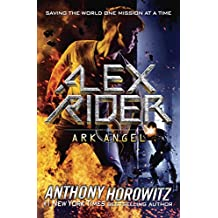 Ark Angel (Alex Rider Book 6) (English Edition)