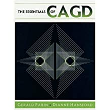 The Essentials of CAGD (English Edition)