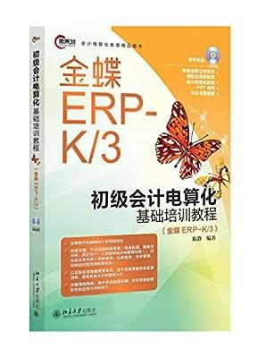 初级会计电算化基础培训教程.pdf