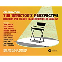 On Animation: The Director's Perspective Vol 1 (English Edition)