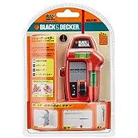 Black & DAC Easy 水平儀 BDL210S