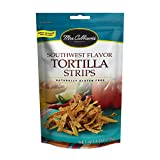 Mrs. Cubbison's Tortilla Strips, Southwest Flavor, 4 Ounce (Pack of 9)