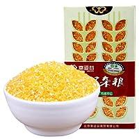 幸运谷 玉米碴460g*3包 杂粮 粗粮 五谷杂粮