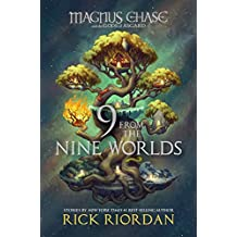9 from the Nine Worlds (Magnus Chase and the Gods of Asgard Book 4) (English Edition)