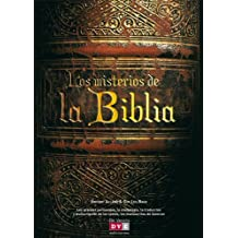 Los misterios de la Biblia (Spanish Edition)