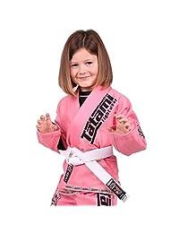 TATAMI MEERKATSU 儿童动物 GI - 粉色