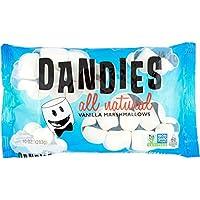 Dandies - 素食毛虫 10 oz (Pack of 2)