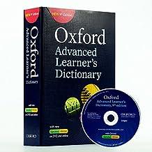[英文原版]Oxford Advanced Learner's Dictionary 9th edition牛津高阶英语词典第9版 (附配DVD光盘) [平装] [Jan 01, 2015] Varios