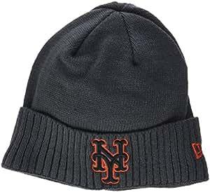New Era Crisp Cover 帽子 深灰色 均码