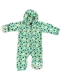 Arctix 婴儿雪花睡衣 3-6 个月 蓝色 1603-132-3/6M-132-3-6 Months