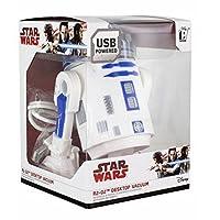 星球大战 R2 D2桌面真空