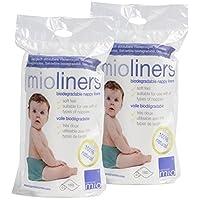 Bambino Mio 2 Piece Diaper Mioliners