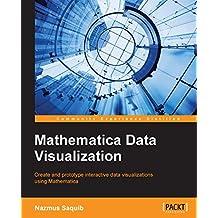 Mathematica Data Visualization (English Edition)